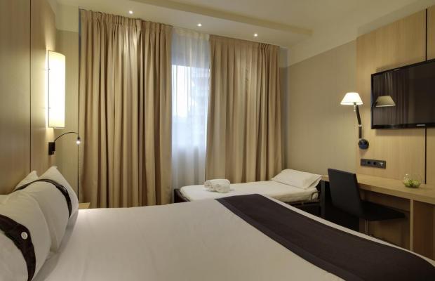 фотографии Occidental Bilbao (ex. Holiday Inn Bilbao; Barcelo Avenida) изображение №4