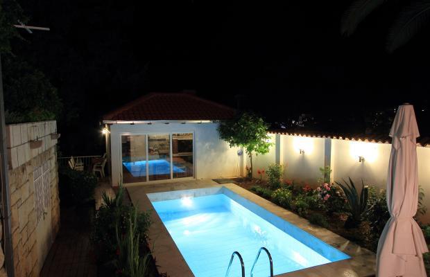 фотографии отеля Villa Gloria изображение №43