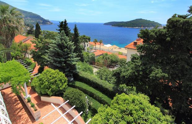 фото отеля Villa Gloria изображение №25