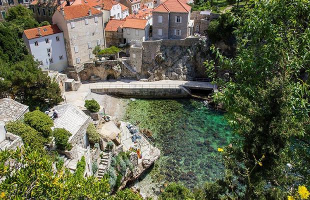 фото Villa Mediteran & Ragusa изображение №2