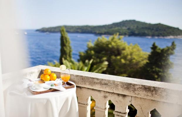 фотографии отеля Adriatic Luxury Villa Orsula изображение №11