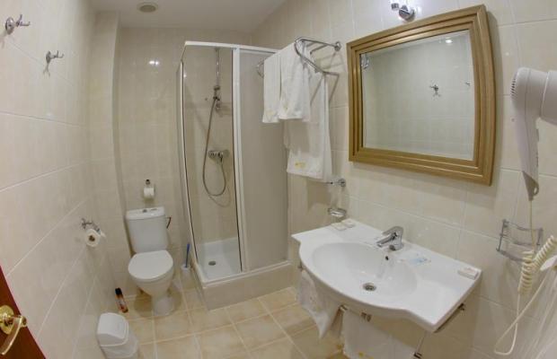 фотографии отеля Bristol изображение №7