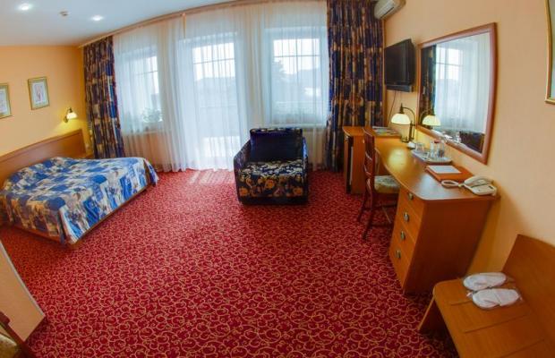 фотографии отеля Bristol изображение №3