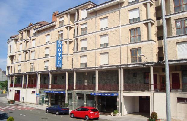 фото отеля Cristal Villaviciosa изображение №1