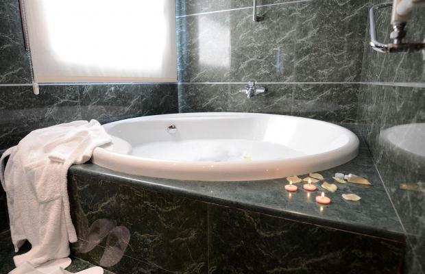 фото Hotel Mirador de Gredos (ex. Real de Barco) изображение №26