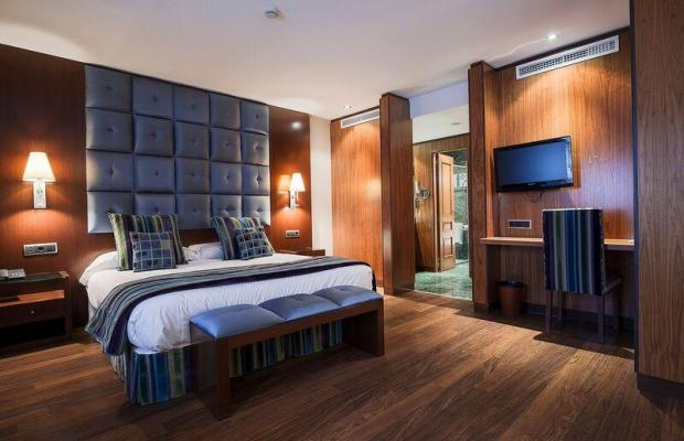 фото отеля Hotel Mirador de Gredos (ex. Real de Barco) изображение №17