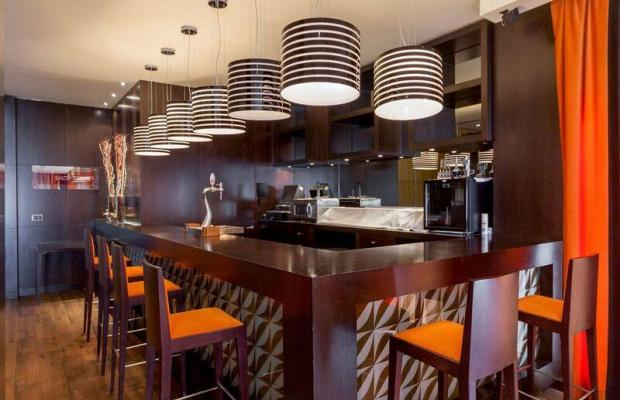 фото Hotel Mirador de Gredos (ex. Real de Barco) изображение №6