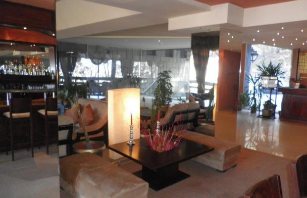 фото отеля Bor Hotel изображение №21