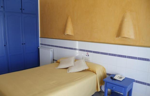 фото Hotel Virgen del Mar изображение №26