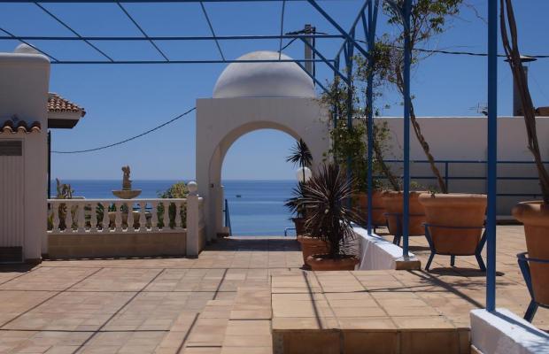 фотографии Hotel Virgen del Mar изображение №4