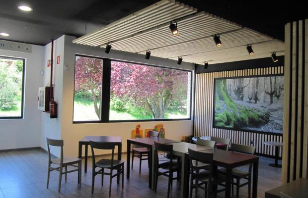 фотографии отеля Sercotel AS Hoteles Altube (ех. AS Express Altube Hotel) изображение №11