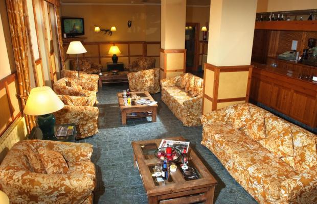 фотографии отеля Hotel Eth Pomer изображение №43