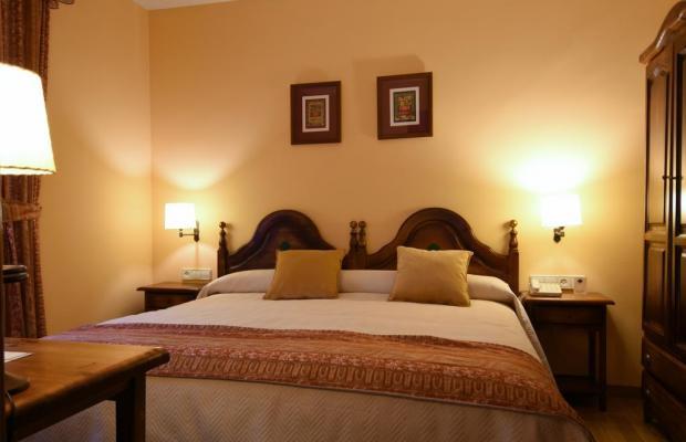 фотографии отеля Hotel Eth Pomer изображение №23
