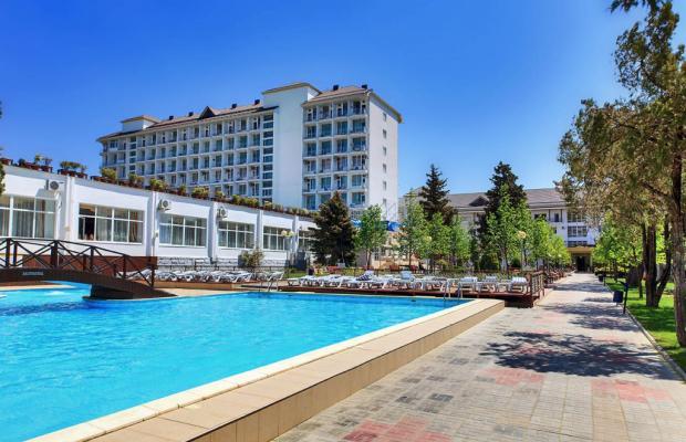 фото отеля Красная Талка (Krasnaya Talka) изображение №1