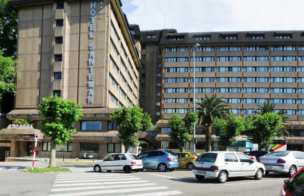 фото Hotel Santemar изображение №2
