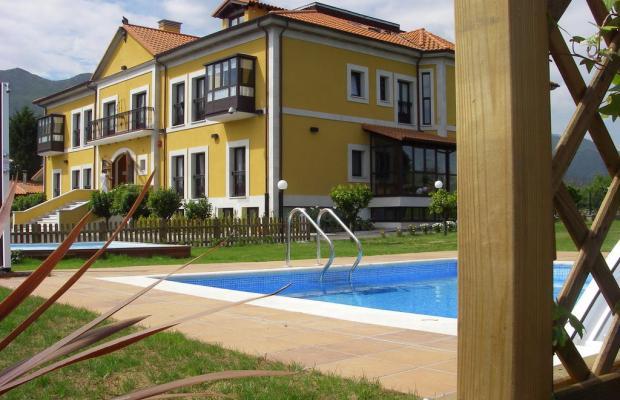 фотографии Finca la Mansion изображение №32