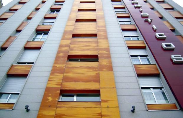 фотографии отеля Ciudad de Lugo изображение №23