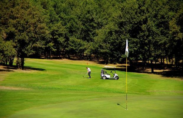 фотографии Oca Augas Santas Balneario & Golf Resort изображение №28
