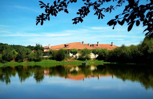 фотографии отеля Oca Augas Santas Balneario & Golf Resort изображение №23