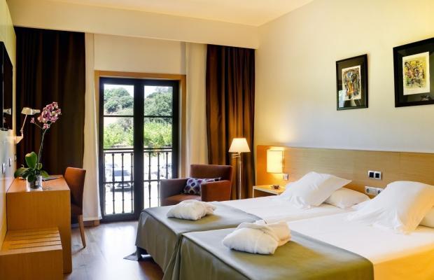 фото отеля Oca Augas Santas Balneario & Golf Resort изображение №21