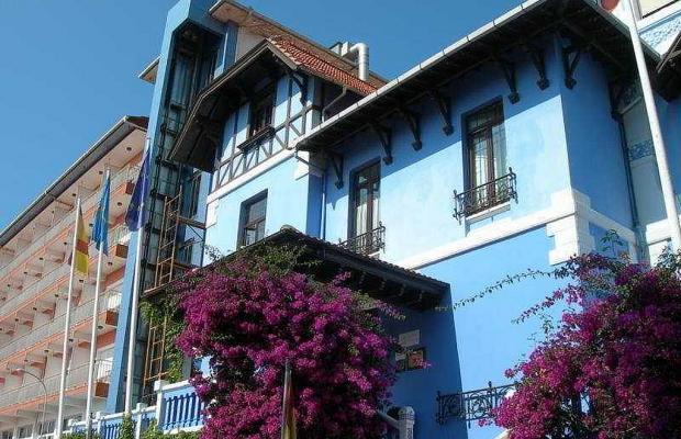 фотографии Gran Hotel del Sella изображение №4