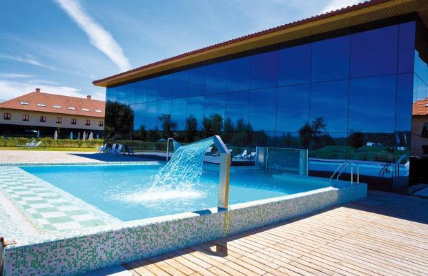 фото отеля Oca Augas Santas Balneario & Golf Resort изображение №1