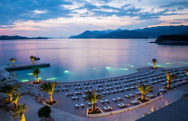 фотографии отеля Valamar Dubrovnik President Hotel изображение №7
