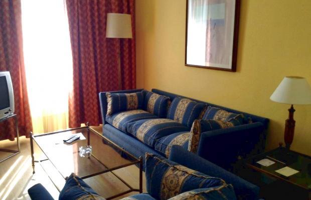 фото Gran Hotel Lugo изображение №6