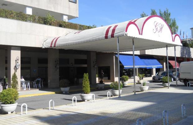 фото Gran Hotel Lugo изображение №2