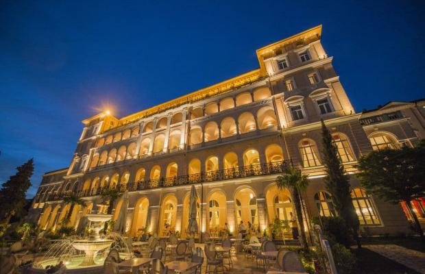 фотографии Hotel Kvarner Palace изображение №40
