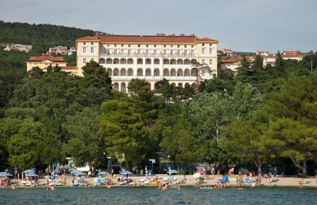 фото Hotel Kvarner Palace изображение №34