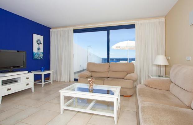 фотографии отеля Residencial Cortijo Mar изображение №7
