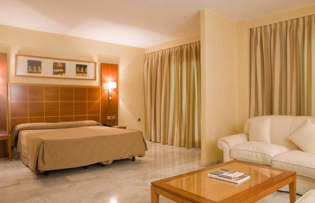 фото отеля Eurostars Las Adelfas изображение №5
