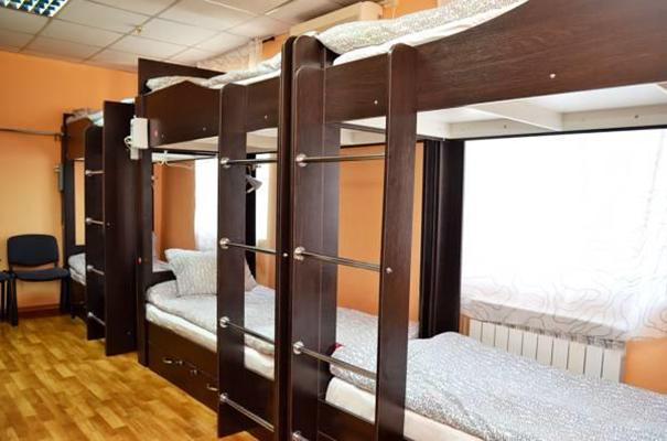 фотографии отеля Лайк Хостел (Like Hostel) изображение №23