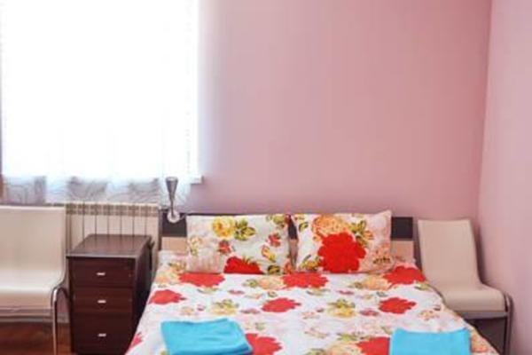 фото отеля Лайк Хостел (Like Hostel) изображение №17