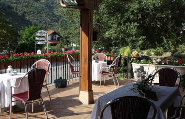 фотографии отеля Infantado изображение №23