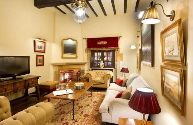 фотографии отеля Parador de Santillana Gil Blas изображение №11