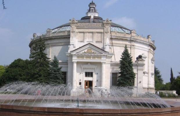 фотографии отеля Коттедж Надежда (Kottedzh Nadezhda) изображение №7