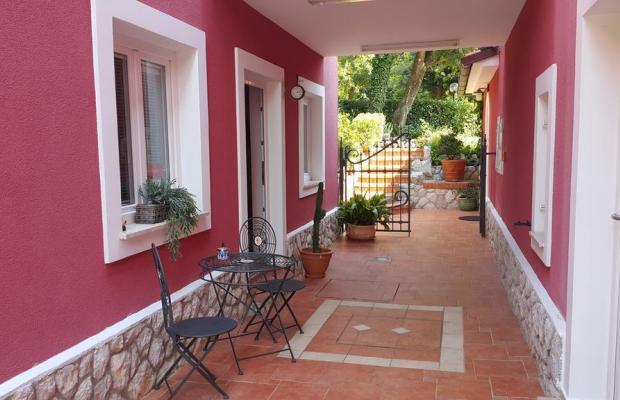 фотографии отеля Villa Dora изображение №7