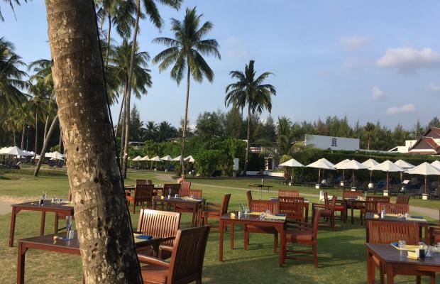 фото JW Marriott Khao Lak Resort & Spa (ex. Sofitel Magic Lagoon; Cher Fan) изображение №14