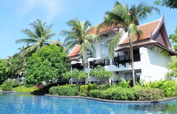 фотографии отеля JW Marriott Khao Lak Resort & Spa (ex. Sofitel Magic Lagoon; Cher Fan) изображение №11