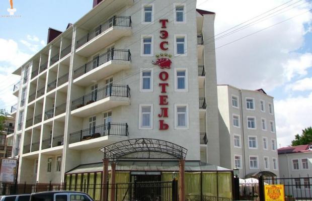 фото отеля ТЭС-Отель изображение №41