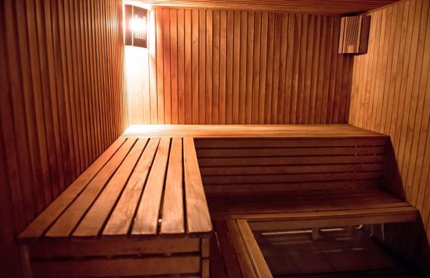 фото ТЭС-Отель изображение №2
