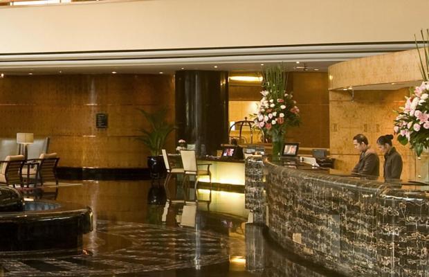 фото отеля InterContinental Jakarta MidPlaza изображение №5