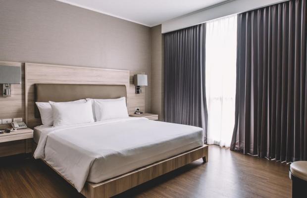 фото отеля Adelphi Suites изображение №45