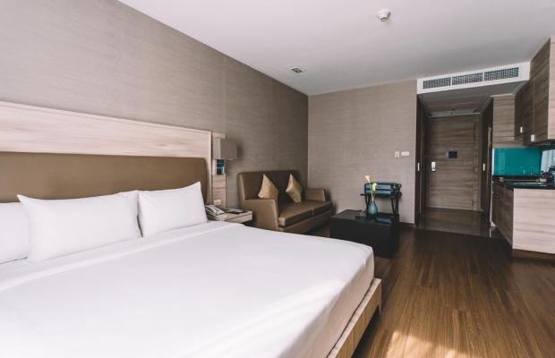 фотографии Adelphi Suites изображение №28