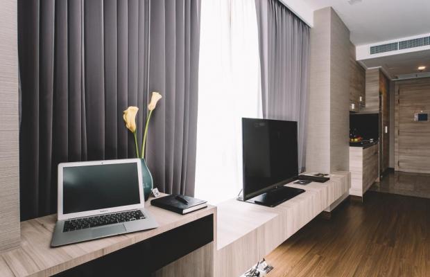 фотографии Adelphi Suites изображение №24