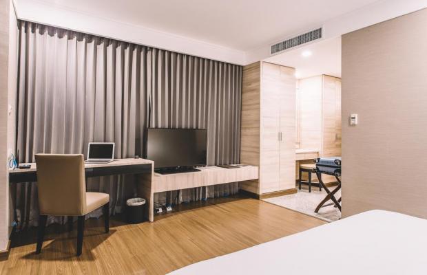 фото отеля Adelphi Suites изображение №13