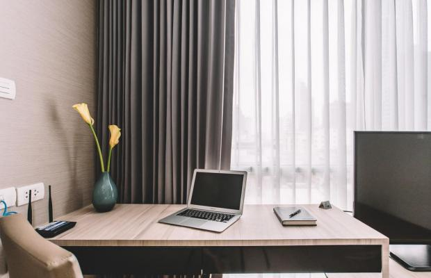 фотографии Adelphi Suites изображение №8