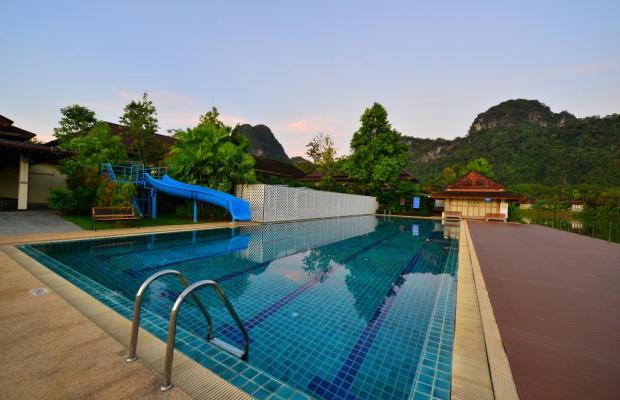 фотографии отеля Bor Saen Villa & Spa изображение №63